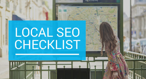 Local SEO Checklist Guide