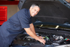 Automotive Services SEO Marketing
