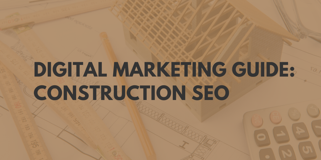 construction marketing banner
