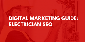 Digital Marketing Electrician SEO