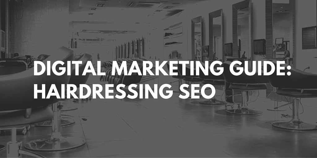 Marketing Hairdressing SEO
