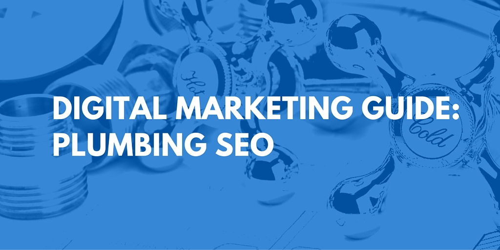 Digital Marketing Plumbing SEO