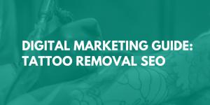 tattoo removal marketing