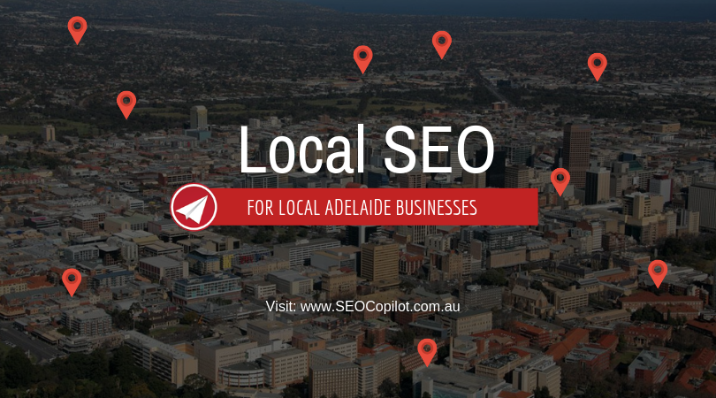 local seo adelaide packages