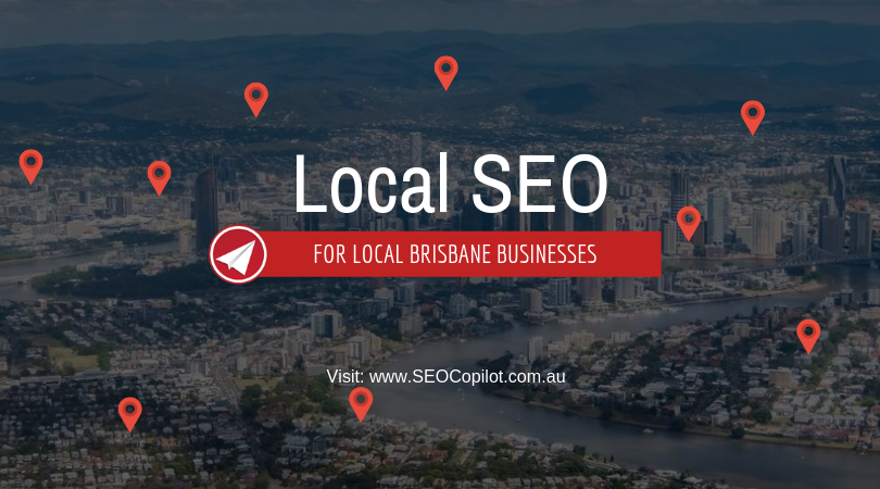 local seo brisbane packages