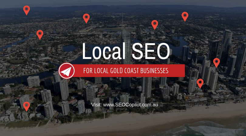 local seo gold coast packages