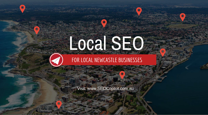 local seo packages newcastle