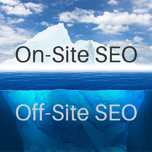 On-Site and Off-Site SEO Explained