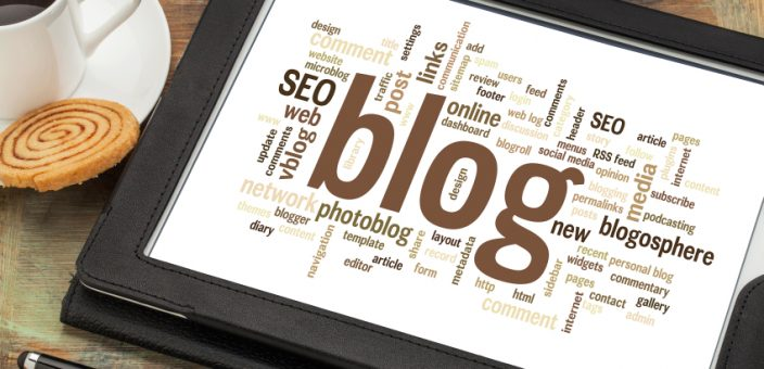 9 Ways To SEO Your Blog Posts And Drive Search Traffic