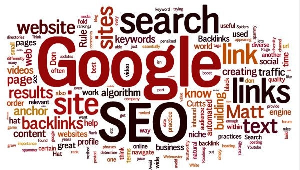 SEO terms every business owner should know