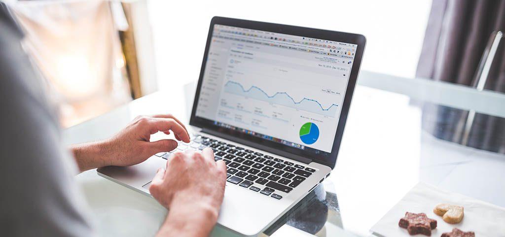 technical seo google analytics