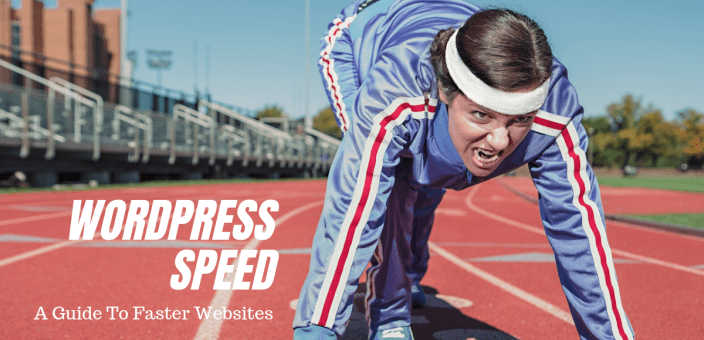 WordPress Slow? How To Speed Up WordPress Websites